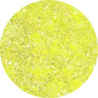 Fairy Dust - 2 Neon Yellow