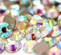 ZIRKONIUM AAA Quality - Crystal AB