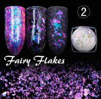 Fairy Flakes 2