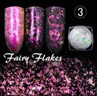 Fairy Flakes 3