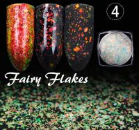 Fairy Flakes 4