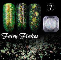 Fairy Flakes 7