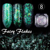 Fairy Flakes 8