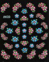 Nálepky AK33
