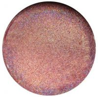 Glamour Cosmic UV gél - Holographic Red