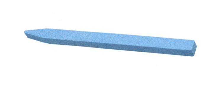 Minerálny pilník na nechty - zafírový kameň