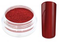 mirror powder červený chameleon
