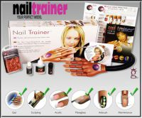 Original Nail Trainer Hand - Second Hand