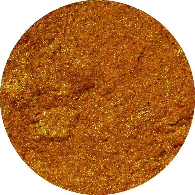 Pigment Mica - 46 Gold