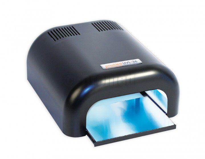 promed UV lampa na nechty