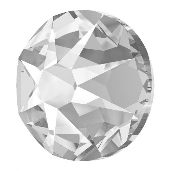 Swarovski Hot Fix - SS12 Crystal