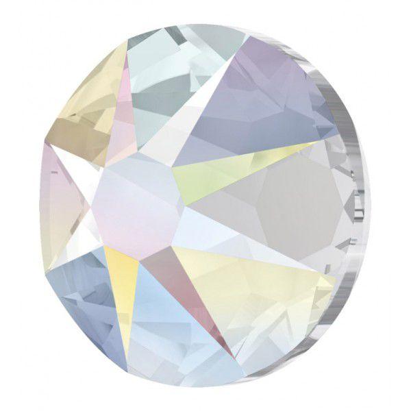 Swarovski Hot Fix - SS20 Crystal AB
