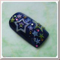 3D formička - Star 020