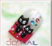 3D formička - Cat 034