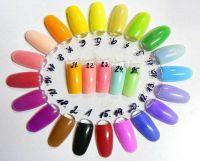 Farebný 3D akryl - 9.pieskový khaki