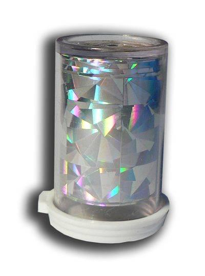 Transfer fólia - Silver Crush