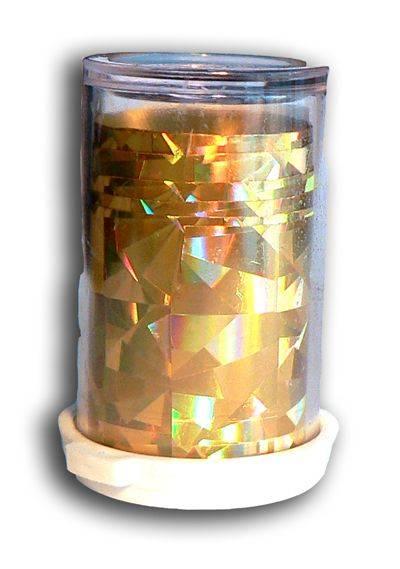 Transfer fólia - Gold crush