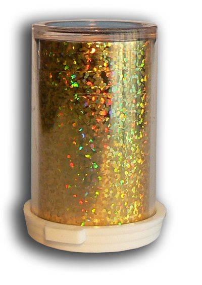 Transfer fólia - Gold dots