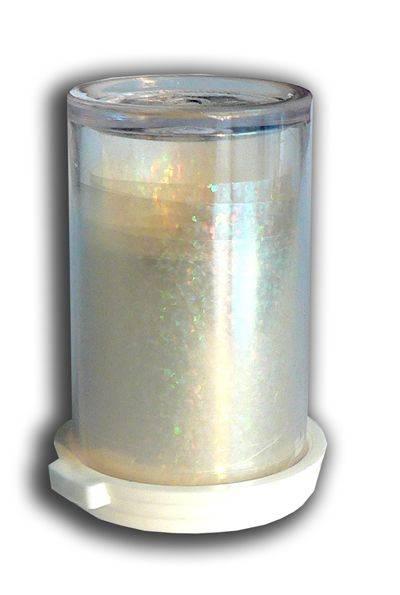 Transfer fólia - Opal glitter