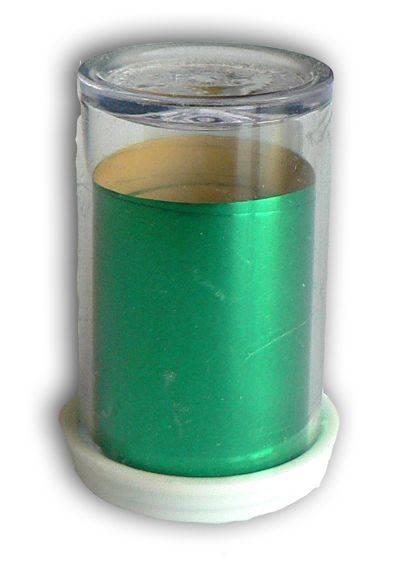 Transfer fólia - Emerald