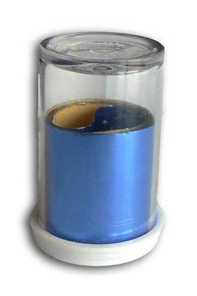 Transfer fólia - Blue mist