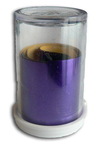Transfer fólia - Vivacious violet