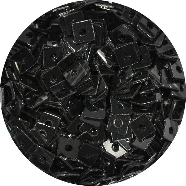 Konfety štvorčeky s dierkou mini - STV 40