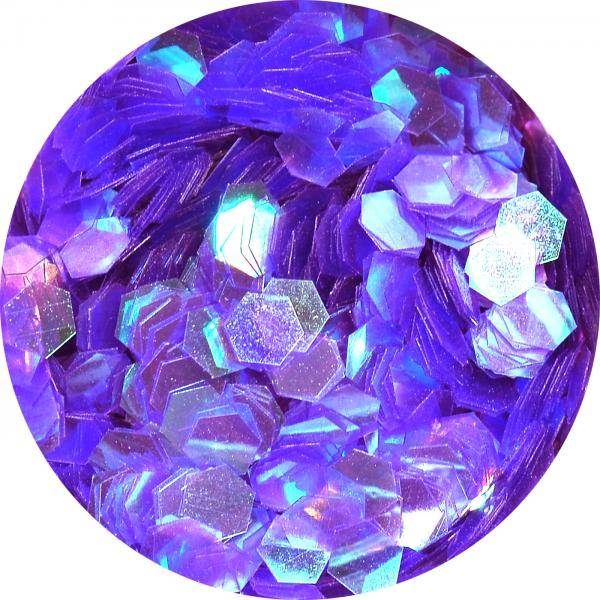 Konfety hexagony plné - CO6