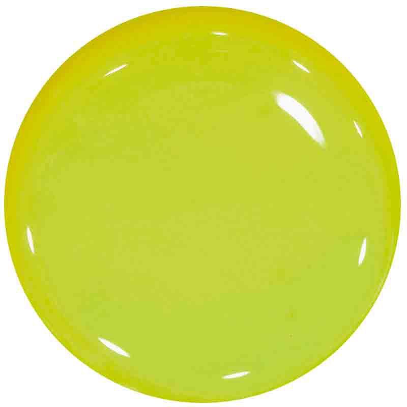 farebny uv gel na nechty acid green