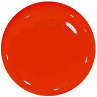Farebný uv gél - Standard Crimson Red