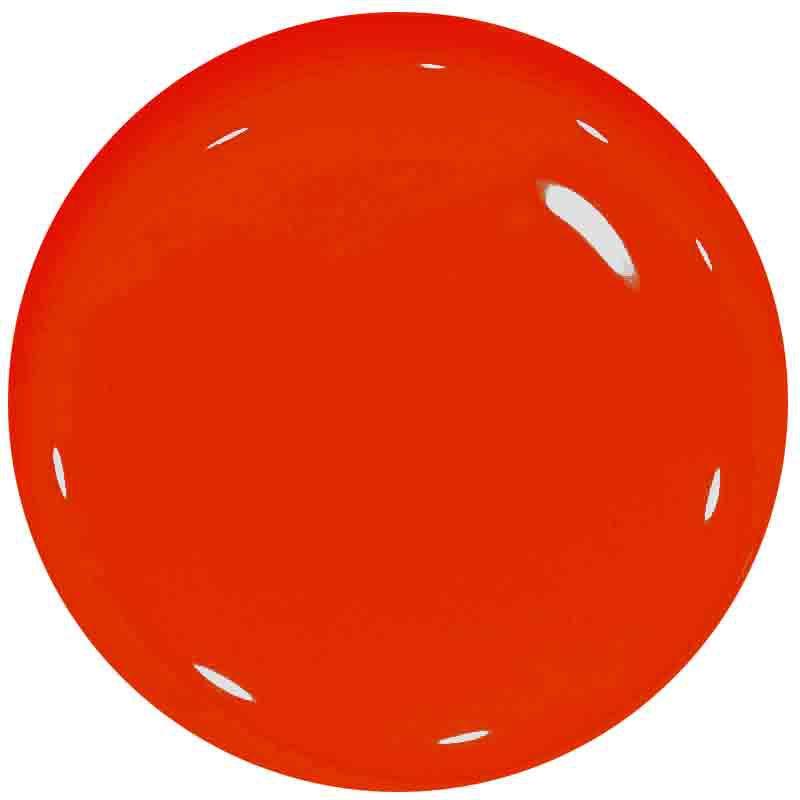 Color Nail uv gel - Standard Crimson Red