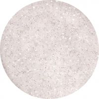 Luxury Powder 36 - biela semi transparent
