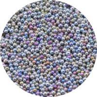 Mini perličky - Rainbow