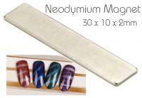 Neodýmiový magnet 1