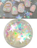 Ozdoby 1 - Rainbow Star