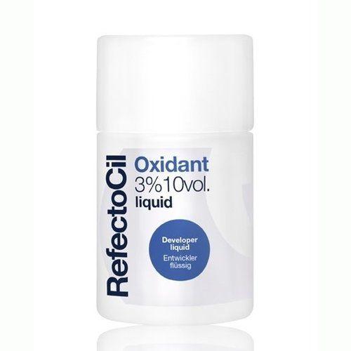 RefectoCil 3% oxidant tekutý 100ml