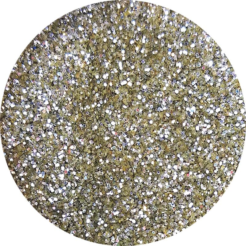 Trblietavý prášok na nechty Glitter 2