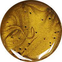 Farebný uv gél - Glamour Golden Sand