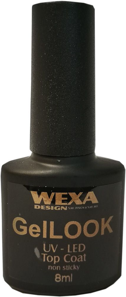 GelLOOK gel lak na nechty - M Top Coat
