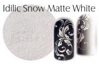 Piesok White - Idilic Snow