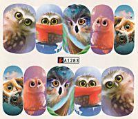 Vodolepky Animal A1283