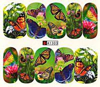 Vodolepky Motýle A1303
