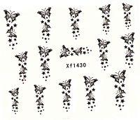 Vodolepky Motýle XF1430