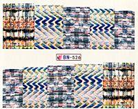 Vodolepky Svetrík BN-526