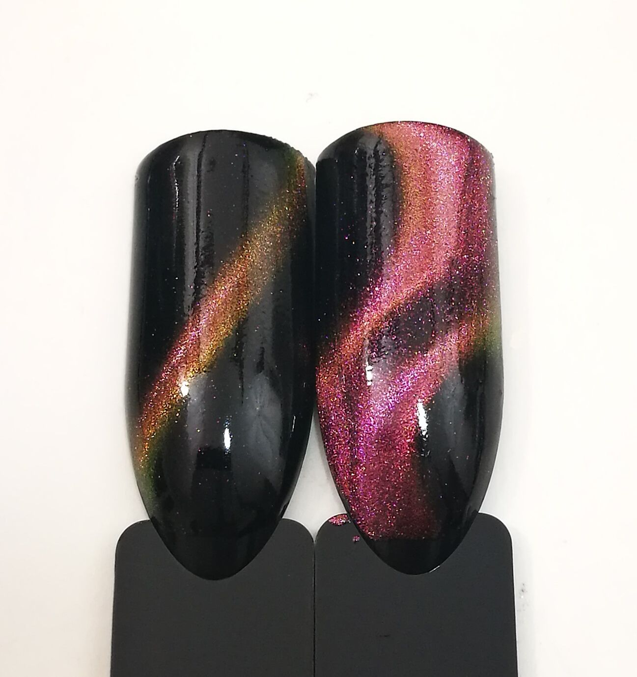 5D Cat Eye Holographic GelLOOK - 02