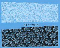 Vodolepky Blue STZ-V014