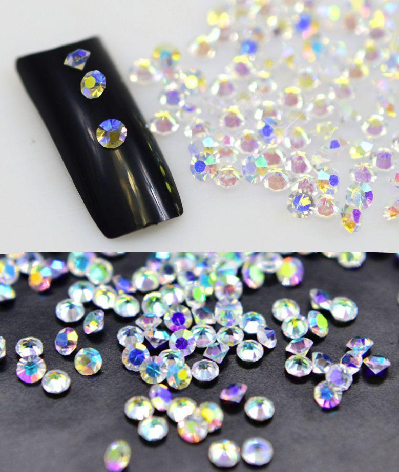 Mini Zircon - Crystal Pixie