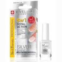 Eveline 8in1 Total Action Silver
