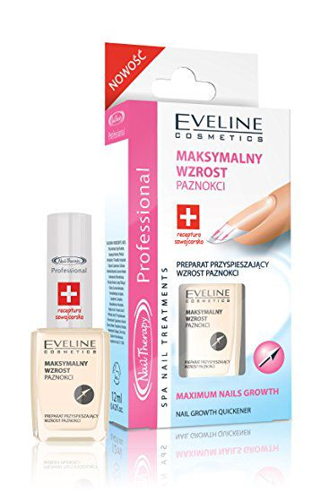Eveline Maximum Nails Growth Quickener