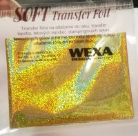 Soft Transfer Folia 112